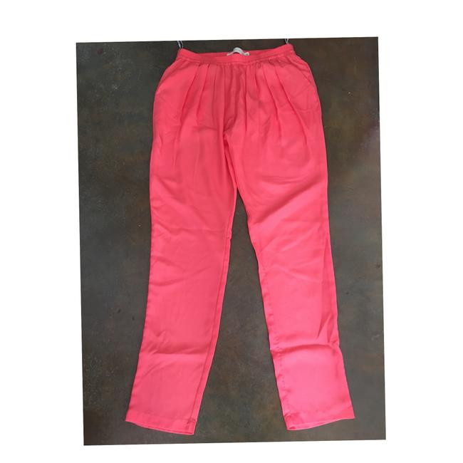 Item - Orange Pants Size 6 (S, 28)