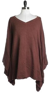 DG2 by Diane Gilman Plus-size Loose Oversized Sweater