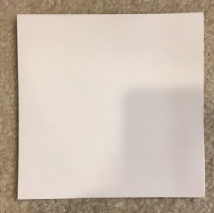 100 Ivory Square Envelopes