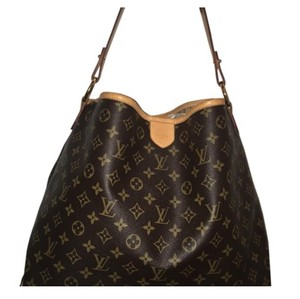 Louis Vuitton Lv Delightful Hobo Bag
