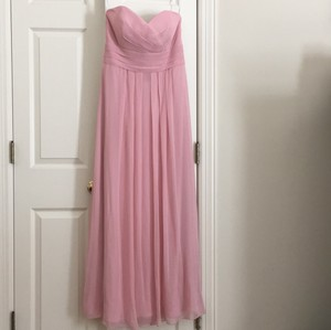 After Six Light Pink Dress