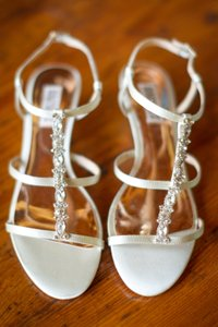 Badgley Mischka Carley-ii Wedding Shoes