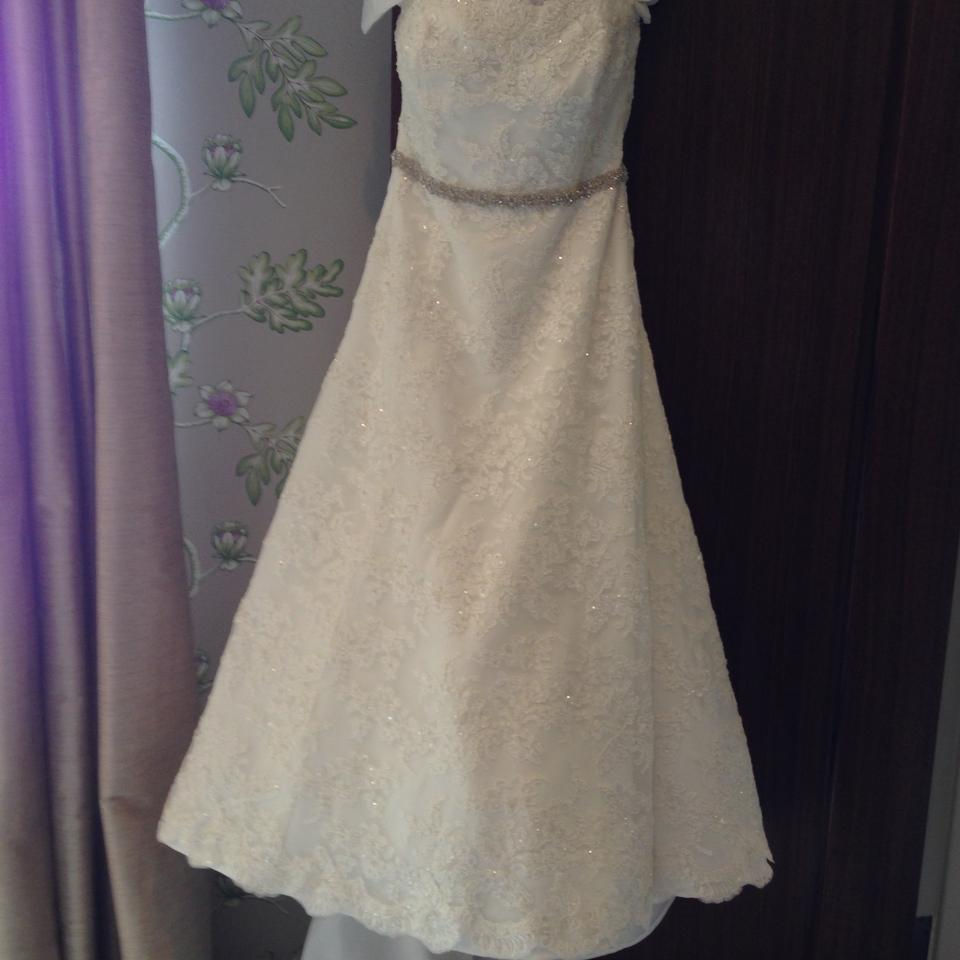 Monique lhuillier wedding dress on sale 82 off wedding for Price of monique lhuillier wedding dresses