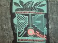 Outback adventurous clothing Top Teal Image 3