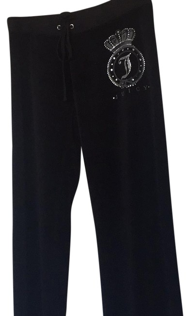 Preload https://img-static.tradesy.com/item/19789047/juicy-couture-black-92918-activewear-pants-size-6-s-28-0-2-650-650.jpg