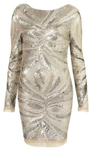 Topshop Bodycon Night Out Dress
