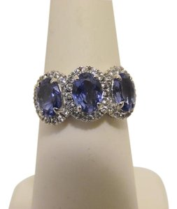 Colleen Lopez Colleen Lopez 2.27ctw Tanzanite Ring 6
