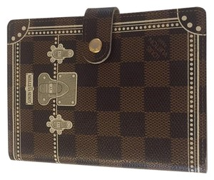 Louis Vuitton Limited Edition Louis Vuitton Damier Agenda PM Day Planner Cover