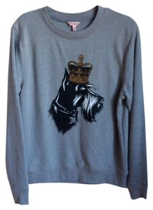 Juicy Couture Dog New Sweatshirt