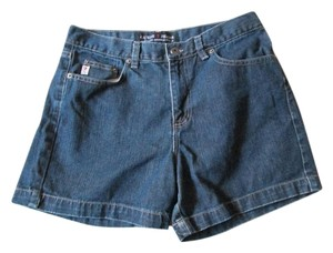 Guess Denim High Waisted Summer Casual Shorts