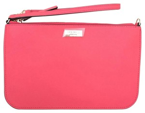Kate Spade Wristlet in Coral