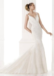 Pronovias Marilda Wedding Dress