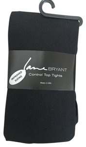Lane Bryant Control Top Tights