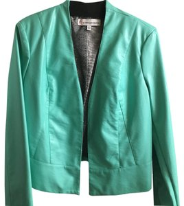 G by Giuliana Mint Green Blazer