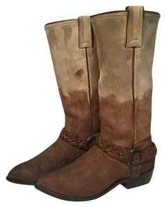 Frye Ombre Boots