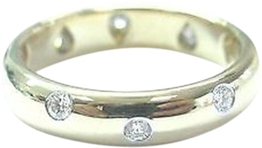 Preload https://item4.tradesy.com/images/tiffany-co-etoile-yellow-gold-diamond-ring-size-55-1978978-0-0.jpg?width=440&height=440