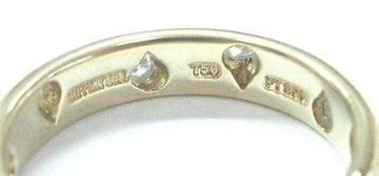 Tiffany & Co. Tiffany,Co,Etoile,Yellow,Gold,Diamond,Ring,Size,5.25