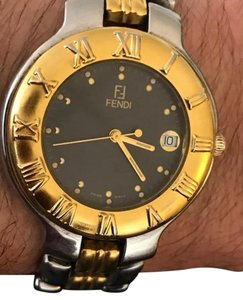Fendi Fendi Watch (men's)