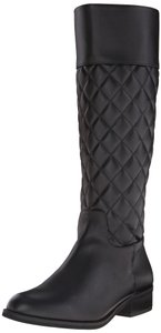 MIA Fashion - Knee-high New With Defects Synthetic 3416-0127 Boots