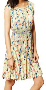 Yoana Baraschi short dress Multi on Tradesy