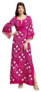 Sangria Maxi Dress by Calypso St. Barth Caftan