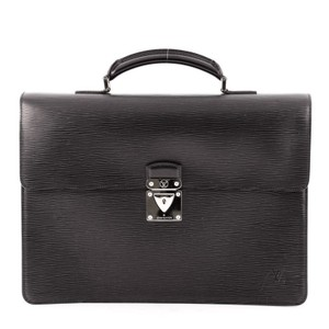 Louis Vuitton Briefcase Satchel