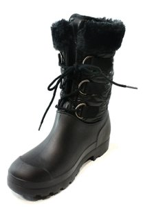 Dirty Laundry New Without Tags Pathway Snow 3416-0135 Black Boots