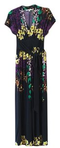 Multi Maxi Dress by Rachel Roy