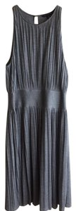 Banana Republic short dress Gray on Tradesy