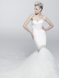 Enzoani Justice Wedding Dress