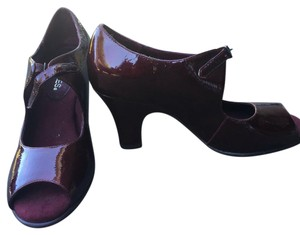 Aerosoles Pumps