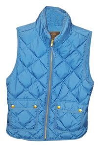 J.Crew J Crew Fall Winter Vest