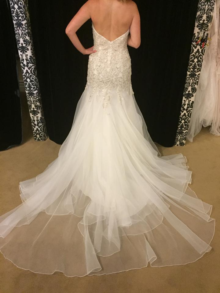 Wtoo vega wedding dress on sale 66 off wedding dresses for Wtoo wedding dress prices