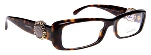 Chanel CH 3204 714 (color) TORTOISE - Classic Square Chanel Optical Glasses