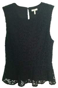 Joie Top Soft Black