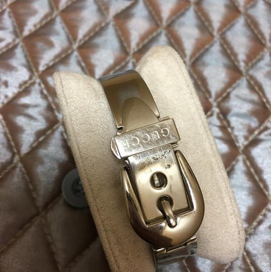 Gucci Buckle Watch Image 1