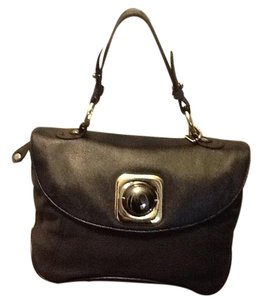 Rampage Satchel in Black