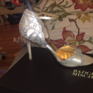 Badgley Mischka Bride Wedding Shoes