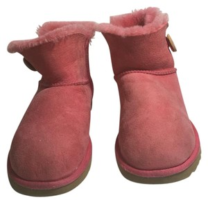 UGG Australia Boot Winter Boot Winter Watermelon Red Boots