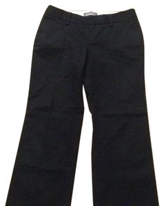 Eddie Bauer Relaxed Pants Black