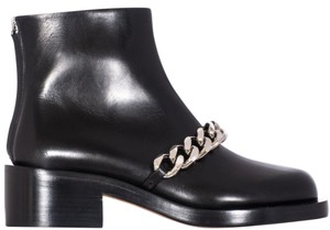 Givenchy Leather Black Boots
