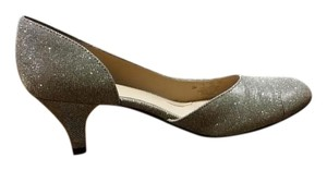 Naturalizer Silver Formal