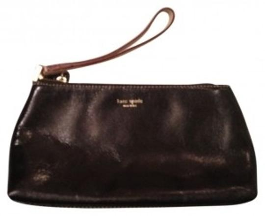 Preload https://item4.tradesy.com/images/kate-spade-two-tone-black-and-beige-leather-wristlet-19793-0-0.jpg?width=440&height=440