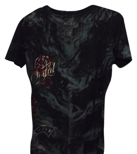 Preload https://item3.tradesy.com/images/sinful-tee-shirt-size-4-s-19793077-0-1.jpg?width=400&height=650