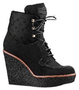 Louis Vuitton College Ankle Boot Boots