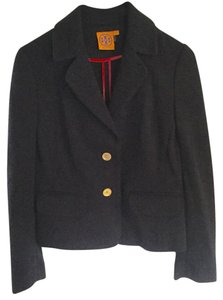 Tory Burch Navy Blue Blazer