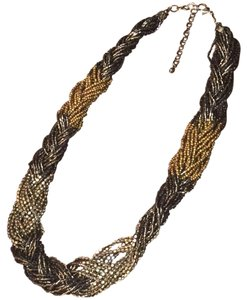 Ann Taylor Bead Braid
