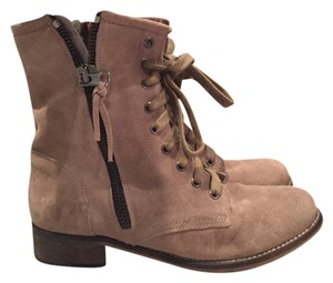 MTNG Antic Silver Boots