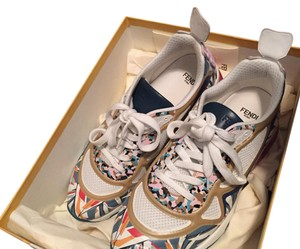 Fendi sneakers Athletic