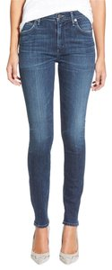 Citizens of Humanity Denim Skinny Blue Skinny Jeans